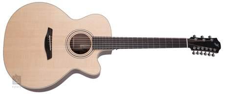 FURCH S 21-SW CUT 9 Devítistrunná akustická kytara