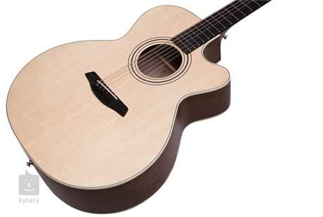 FURCH S 21-SW 12 CUT Dvanáctistrunná akustická kytara