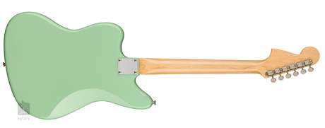 FENDER American Original 60s Jaguar RW SFG Elektrická kytara