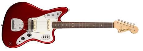FENDER American Original 60s Jaguar RW CAR Elektrická kytara