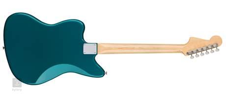 FENDER American Original 60s Jazzmaster RW OCT Elektrická kytara