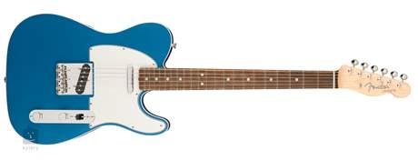 FENDER American Original 60s Telecaster RW LPB Elektrická kytara