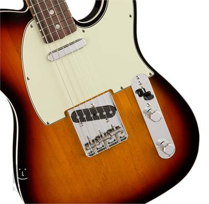 FENDER American Original 60s Telecaster RW 3TSB Elektrická kytara
