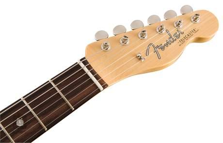FENDER American Original 60s Telecaster RW FRD Elektrická kytara
