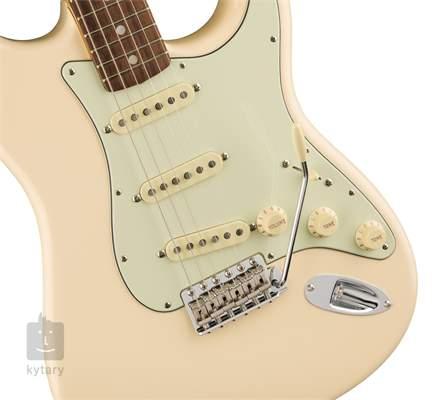 FENDER American Original 60s Stratocaster RW OWT Elektrická kytara