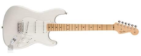 FENDER American Original 50s Stratocaster MN WBL Elektrická kytara
