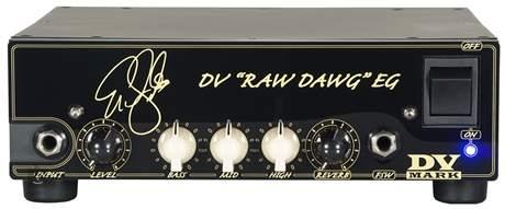 DV MARK DV Raw Dawg EG Kytarový hybridní zesilovač