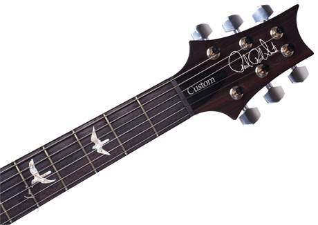 PRS Custom 22 Pattern FR Elektrická kytara