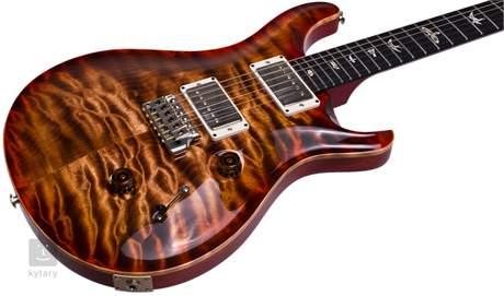 PRS Custom 24 Pattern Thin Q OB Elektrická kytara