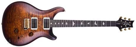 PRS Custom 24 Wood Library Satin KG Elektrická kytara