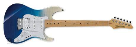 IBANEZ AZ224F-BIG Elektrická kytara