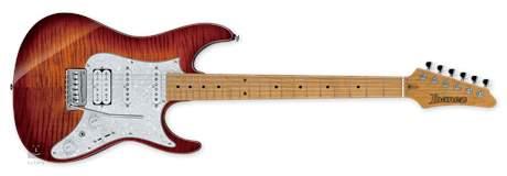 IBANEZ AZ224F-BTB Elektrická kytara