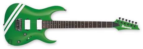 IBANEZ JBBM20-GR Elektrická kytara