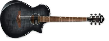 IBANEZ AEWC400-TKS Elektroakustická kytara