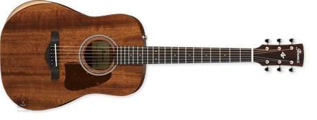 IBANEZ AW54JR-OPN Akustická kytara