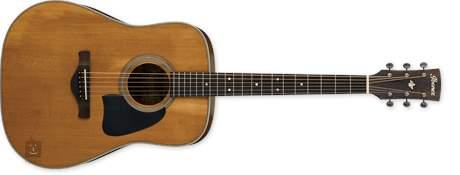 IBANEZ AVD11-ANS Akustická kytara