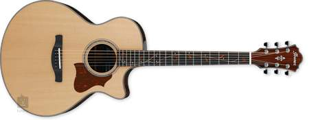 IBANEZ AE315-NT Elektroakustická kytara