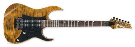 IBANEZ RG950FMZ-TGE Elektrická kytara