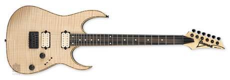 IBANEZ RGEW521FM-NTF Elektrická kytara