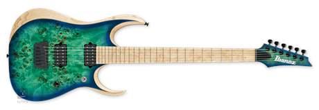 IBANEZ RGDIX6MPB-SBB Elektrická kytara