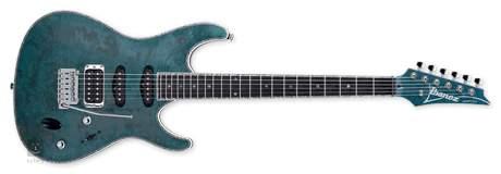 IBANEZ SA560MB-ABT Elektrická kytara
