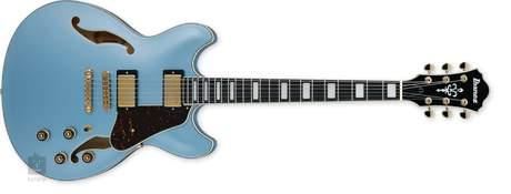 IBANEZ AS83-STE Semiakustická kytara