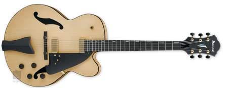 IBANEZ AFC95-NTF Semiakustická kytara
