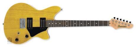 IBANEZ RC220-TMT Elektrická kytara