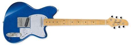 IBANEZ TM302PM-BSP Elektrická kytara