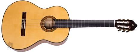ALHAMBRA 10 Fc Klasická kytara