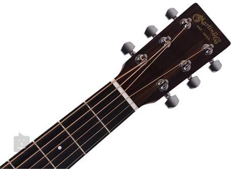 MARTIN GPCRSGT Elektroakustická kytara