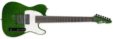 ESP LTD SCT-607B GSP Elektrická sedmistrunná kytara