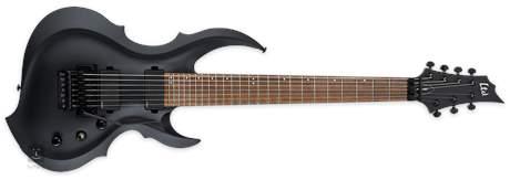 ESP LTD FRX-407 BLKS Elektrická sedmistrunná kytara