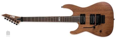 ESP LTD M-400M NS LH Levoruká elektrická kytara