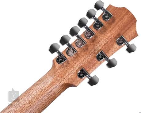 FURCH D 20-CM CUT 9 Devítistrunná akustická kytara
