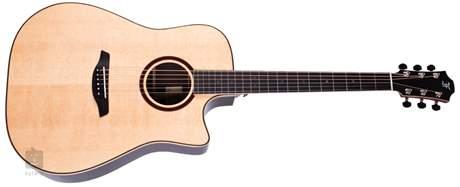 FURCH Orange Dc-SR Akustická kytara