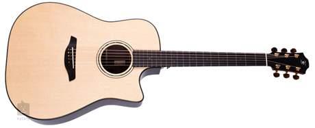 FURCH Yellow Dc-SR Akustická kytara