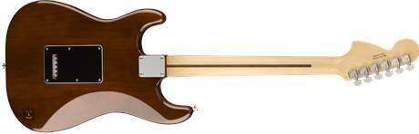 FENDER American Special Stratocaster MN WAL Elektrická kytara