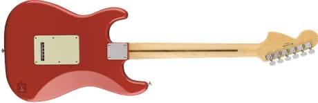 FENDER American Special Stratocaster HSS MN FRD Elektrická kytara
