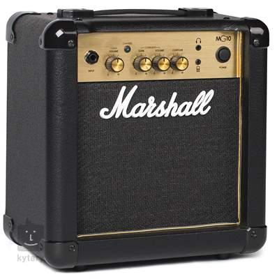 MARSHALL MG10G Kytarové tranzistorové kombo