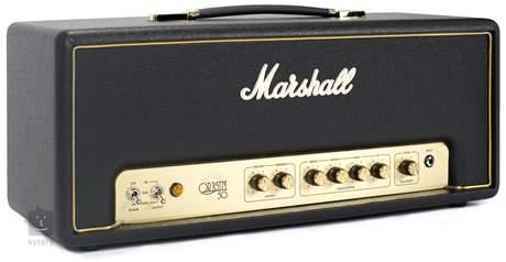 MARSHALL Origin 50H Kytarový lampový zesilovač