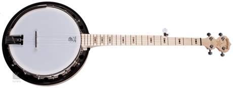 DEERING Goodtime Two Banjo Banjo