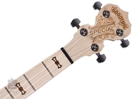 DEERING Goodtime Special Banjo Banjo