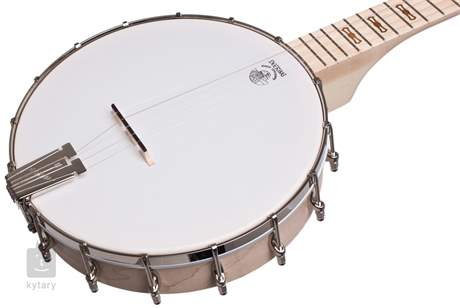 DEERING Goodtime Openback Banjo Banjo