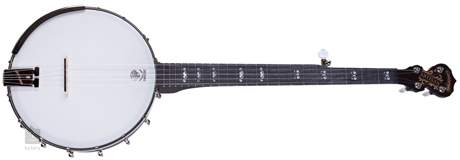 DEERING Artisan Goodtime Openback Banjo Banjo