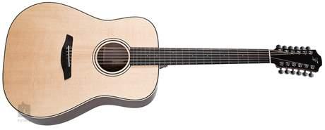 FURCH Green Plus D-SW 12 Dvanáctistrunná akustická kytara