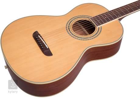 WASHBURN WP11SNS-W-U Akustická kytara