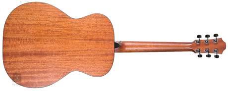 FURCH Green OM-CM Akustická kytara