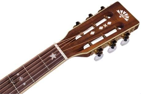 WASHBURN WP55NS-W-U Akustická kytara