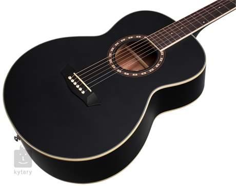 WASHBURN WMJ7SBM-W-U Akustická kytara